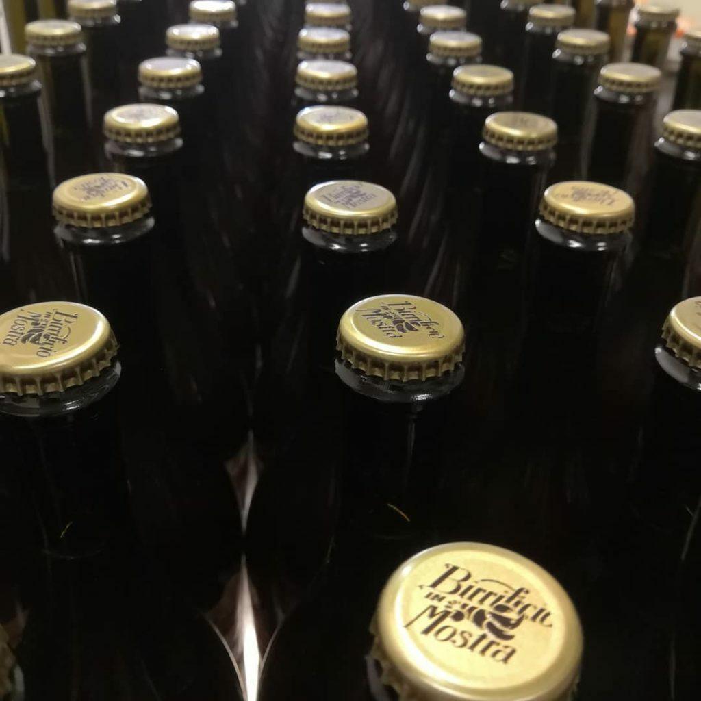 Come si fa e si vende la birra artigianale? – Diretta live con Birrificio in Mostra