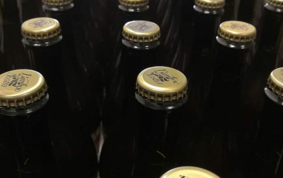 bottiglie birra birrificio artigianale